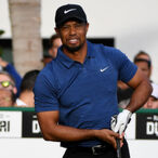 Tiger Woods' Car:  At Least His Taste in Vehicles Is Consistent