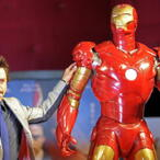 Robert Downey Jr Made $50 Million off The Avengers
