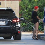 Miley Cyrus' Car:  A Sign of Maturity from the Former Disney Starlet
