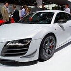 Justin Bieber's Car:  Apparently You Can Make an Audi R8 Ugly