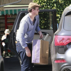 Jason Segel's Car:  The Comic Everyman Drives a More Than Ordinary Car