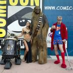 How Much Does Comic-Con Make For San Diego?