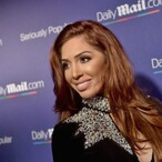 Farrah Abraham Is Making $60k Per Month In Sex Tape Royalties