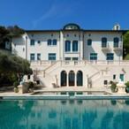 Robin Williams' House: A $35 Million Napa Estate? That's a Lot of Jokes!