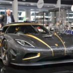 Koenigsegg Agera R: The New Fastest Car in The World