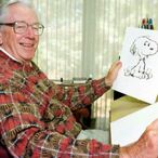 How Charles Schulz Created A Billion Dollar Peanuts Cartoon Empire