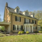 Taylor Swift's House:  The One House That Was Not Attached to a Boyfriend