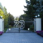 Newly Released Video Tour Of Michael Jordan's Stunning $29 Million Chicago Mansion