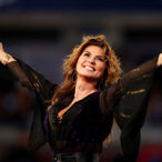 Shania Twain's Amazing Journey from Poverty-Stricken Child to $400 Million Country-Pop Superstar