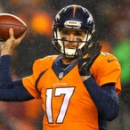Brock Osweiler Net Worth