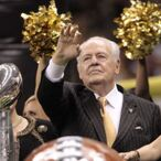 How Did Tom Benson Become Rich Enough To Buy The New Orleans Saints?