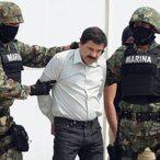 "Billionaire Drug Lord Joaquin ""El Chapo"" Guzman, AKA The World's Most Wanted Fugitive, Finally Captured At Mexican Beach Resort"