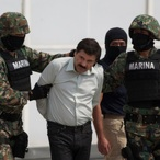 "Billionaire Drug Lord Joaquin ""El Chapo"" Guzman, AKA The World's Most Wanted Fugitive, Finally Captured At Mexican Beach Resort"