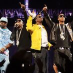 The Richest Rappers In The World 2014