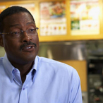 Instead Of Going Broke Like Most Retired NBA Players, Junior Bridgeman Built A $600 Million Fast Food Empire