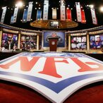 The NFL Draft Is Supposed To Be The Best Day Of Football Player's Life. But Is that Actually The Case Anymore?