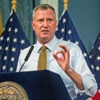 Bill de Blasio Net Worth