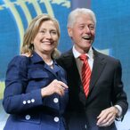 10 Years Ago The Clintons Were Dead Broke And Drowning In Debt. Today They're Worth $100 Million.