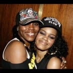 Teyana Taylor Parents Net Worth