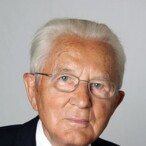 The Richest Person In Germany - Karl Albrecht - Dead At 94