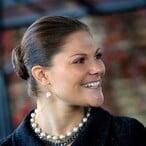 Crown Princess Victoria of Sweden Net Worth