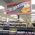 """Meet the Man Behind """"Two Buck Chuck"""" - The Cheap Wine That Everyone Secretly Loves"""