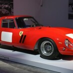 A 1962 Ferrari 250 GTO Just Smashed The Record For Most Expensive Car Ever Sold At Auction