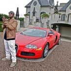 The 10 Most Impressive Hip Hop Car Collections