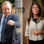 Oil Tycoon Will Pay Ex-Wife $1 Billion Divorce Settlement - And He Couldn't Be Happier!!!