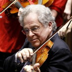Itzhak Perlman Net Worth
