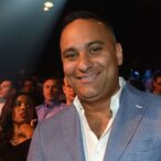 Russell Peters is the Funniest and Richest Comedian You've Never Heard Of