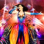 Katy Perry: From Failed Christian Singer To Super Bowl Headlining Pop Music Megastar