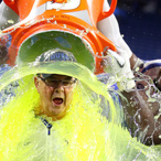 How The Invention Of Gatorade Generated Hundreds Of Millions In Royalties For The University of Florida