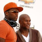 50 Cent Is Betting $1.6 Million On Floyd Mayweather Beating Manny Pacquiao