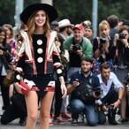 How A $10 Fashion Blog Became An $8 Million Fashion Empire
