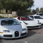 Comparing Car Collections: Jay-Z vs. Kanye West