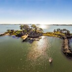 Forget The Caymans, This $11 Million Private Island Is Just A Short Helicopter Ride From Manhattan