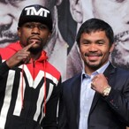 The Final Mayweather-Pacquiao Revenue Numbers Are In!! Here's How Much Money Everyone Will Take Home.