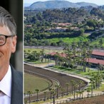 Trust Affiliated With Bill Gates Slapped With $30K Horse Manure Fines