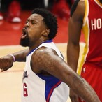 Why DeAndre Jordan Isn't Excited About Becoming A $20 Million Per Year Free Agent