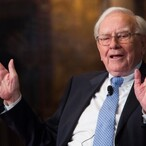 Warren Buffett Could Have Been Worth $102 Billion Today...If He Didn't Give So Much Money Away
