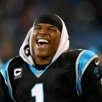 How Cam Newton's New Deal Just Raised The Bar For NFL Quarterbacks