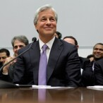 JP Morgan CEO Jamie Dimon Is Now Officially A Billionaire
