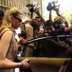Swedish Model Launches $850 Million Sexual Harassment Lawsuit Against Wall Street Financier