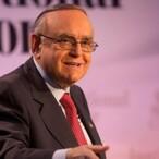 "Billionaire Hedge Fund Manager Leon Cooperman Tells Politicians: ""Don't Hate Me, Emulate Me"""
