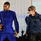 Usher And Justin Bieber Heading To Court To Face $10 Million Copyright Lawsuit