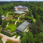 Tyler Perry Lists Stunning Atlanta Estate for $25 Million