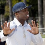 50 Cent Hit With $2 Million In Punitive Sex Tape Damages