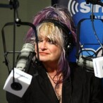 Nina Blackwood Net Worth