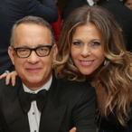 Tom Hanks & Rita Wilson Net Worth